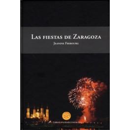 Las fiestas de Zaragoza