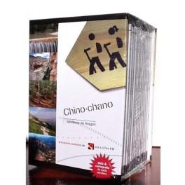 DVD CHINO-CHANO EL MONCAYO
