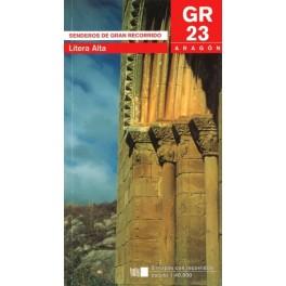 GR 23. Litera Alta