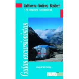 Vallhiverna-Molières-Besiberri. 175 itineraris i ascensions