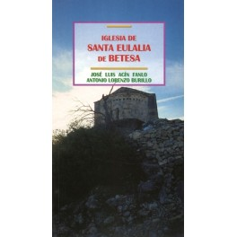 Iglesia de Santa Eulalia de Betesa