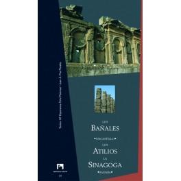 Guía de Los Bañales, Atilios, Sinagoga