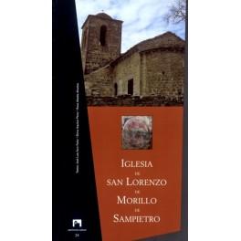 Guía de la iglesia de San Lorenzo de Morillo de Sampietro