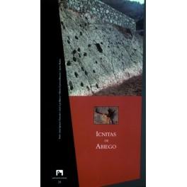 Icnitas en Abiego
