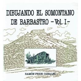 Dibujando el Somontano de Barbastro I